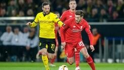Europa League, Dortmund in semifinale a 1,77