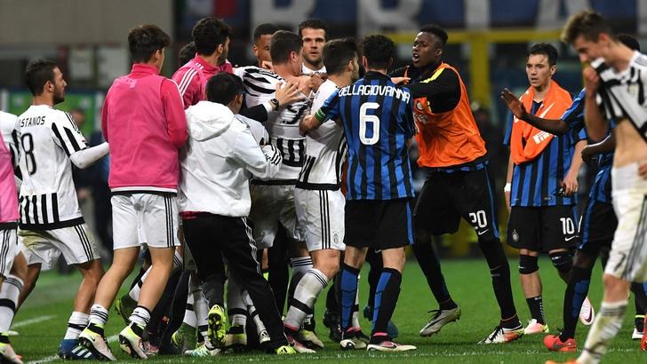 Primavera Inter-Juventus, quanti veleni dopo la rissa! Vecchi: «Stile bianconero solo quando vincono»