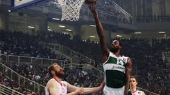 Basket Eurolega, perdono Barça e Panathinaikos