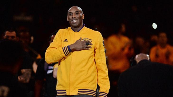 Kobe Bryant, l'ultimo saluto il 24 febbraio allo Staples Center