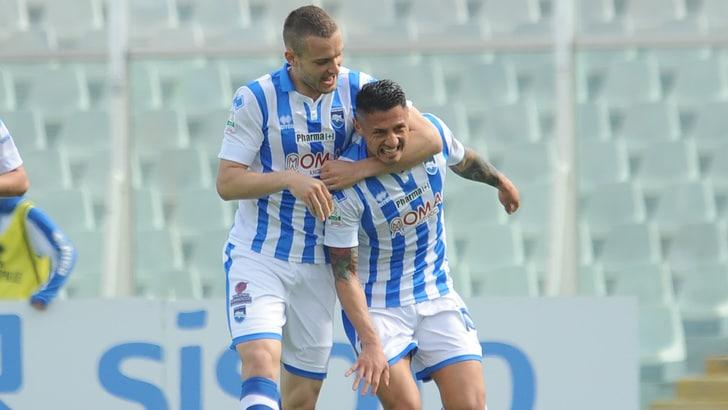Pescara-Cesena Streaming Gratis e Diretta Tv (Serie B 2015-16)