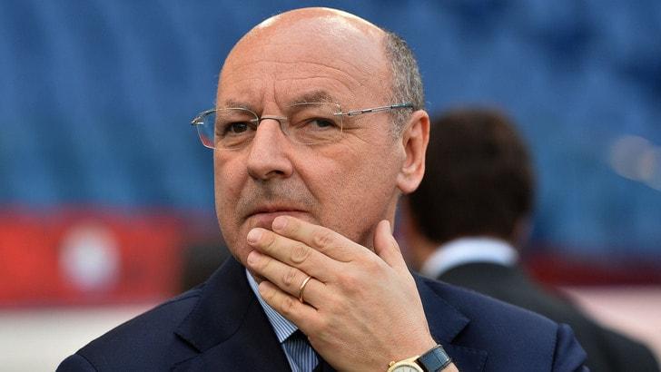 Calciomercato Juventus, Marotta: «Pogba? Per ora non si vende nessuno»