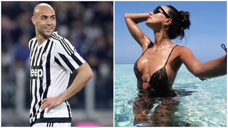 Juventus: per Zaza flirt con Chiara Biasi? C'è lo zampino di Morata