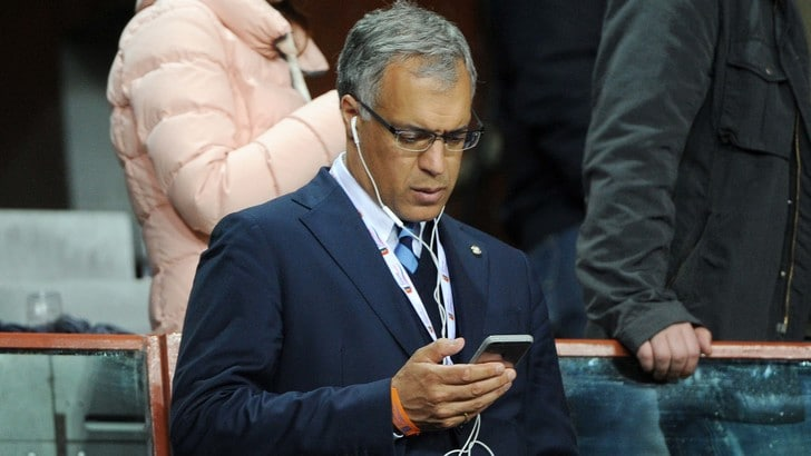 Bomba Bolingbroke: Inter sotto spionaggio!