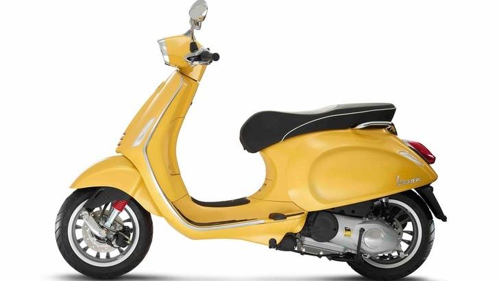 """Settant'anni di Vespa, lo scooter diventato """"mito"""""""