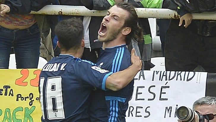 Liga, Rayo Vallecano-Real Madrid 2-3: Zidane vince in rimonta. Goleada del Barcellona