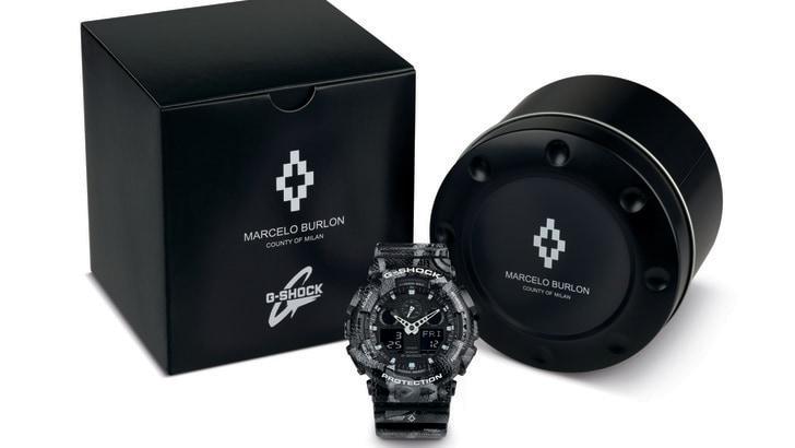marcelo burlon orologio prezzo