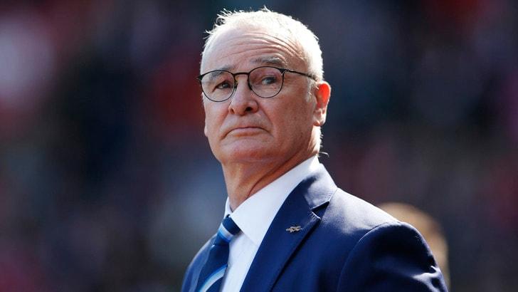 Leicester, Ranieri: «Niente feste, mancano ancora tre punti»