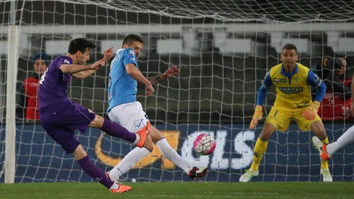 Serie A: Chievo-Fiorentina 0-0, pareggio in bilico fino all'ultimo