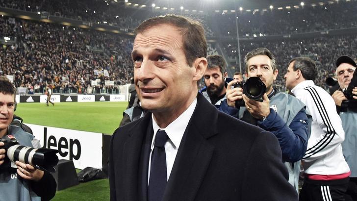 Juventus, Allegri: «Vietato mollare, dobbiamo vincere la Coppa Italia»