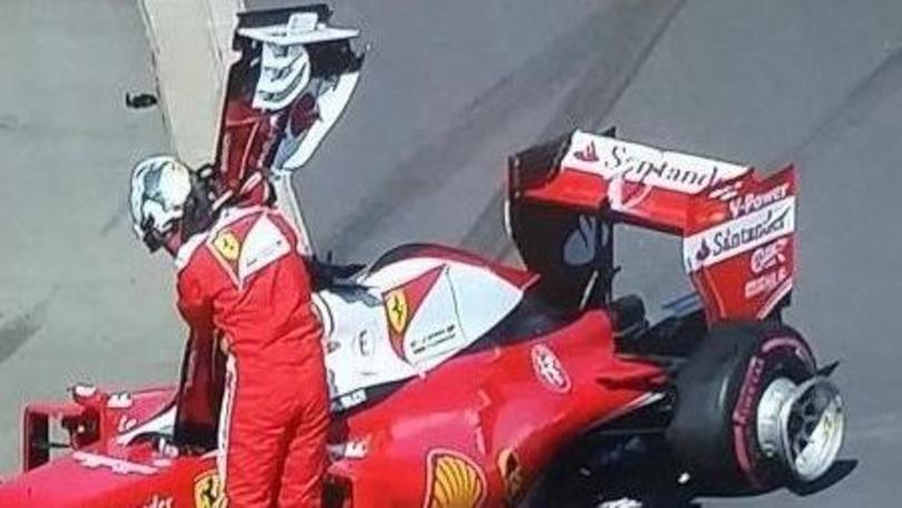 Trimestre record per la Ferrari