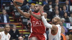 Fiba-Eurolega, incontro interlocutorio