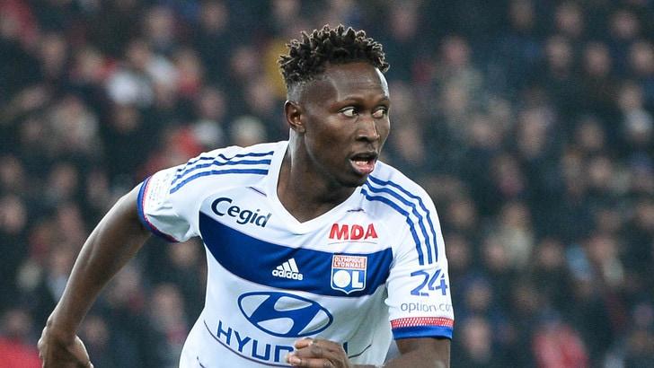 Ligue 1: il Lione umilia il Monaco 6-1, tripletta Lacazette e doppietta Yanga-Mbiwa