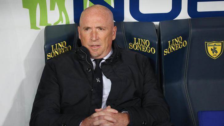 Serie A Chievo, Maran: «Peccato per gli infortuni»