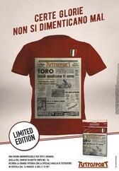 T-Shirt Toro