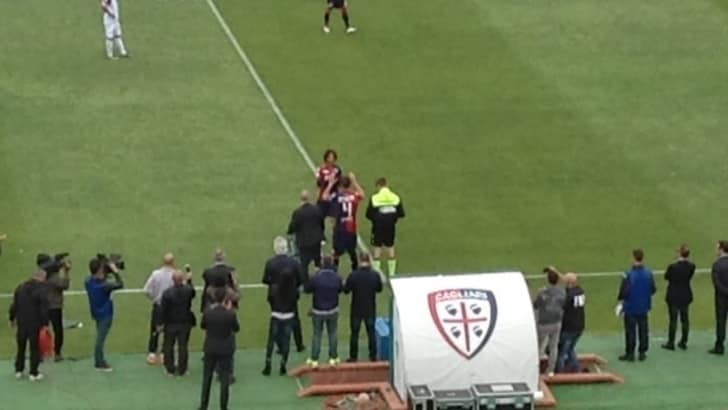"""Palermo:De Zerbi """"pari che brucia tanto"""""""