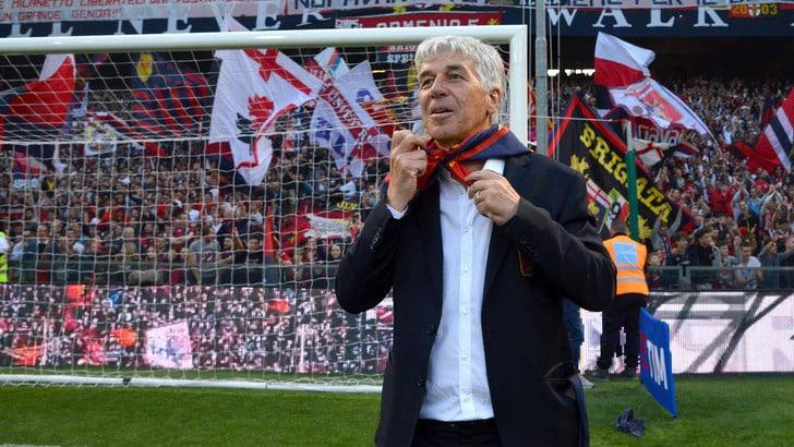 Calciomercato Genoa, Gasperini: «Aspetto la decisione di Preziosi ...