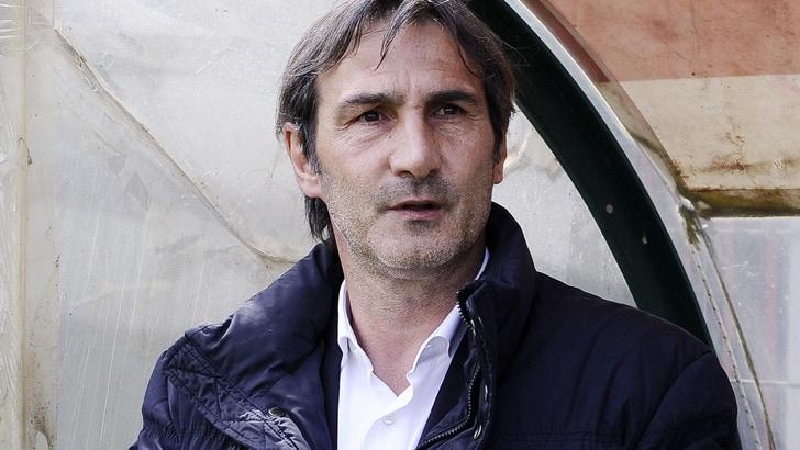 Calciomercato Alessandria, ufficiale l'addio di Gregucci