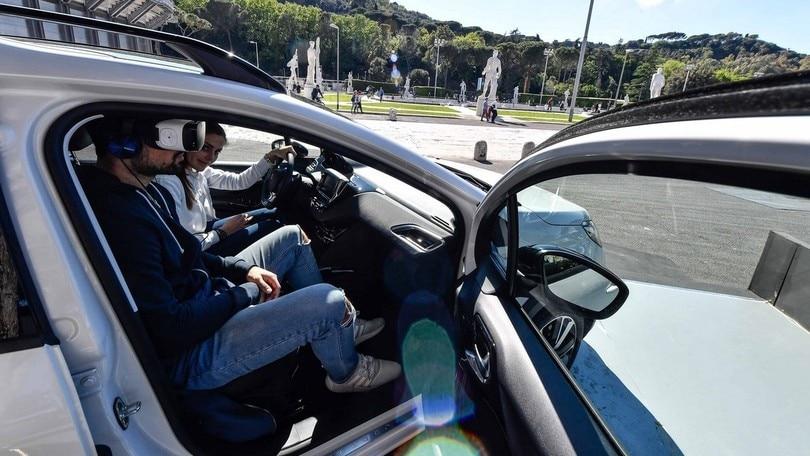 Internazionali di tennis, il successo di Peugeot