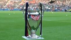 Juve, da quando sei in Champions sei la quinta squadra più forte d'Europa