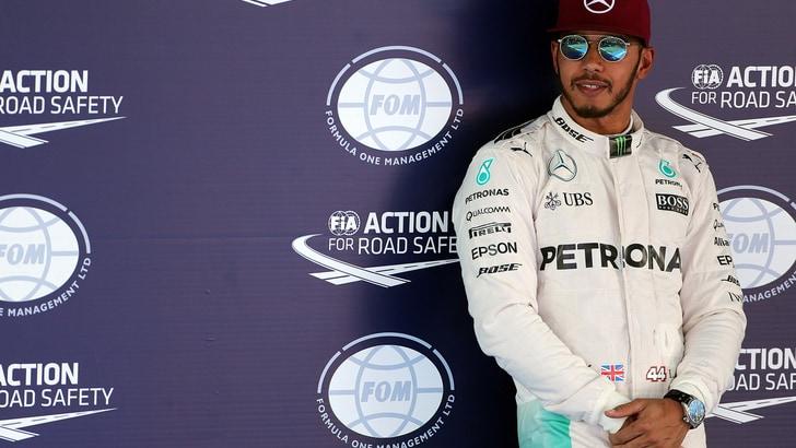 F1, Hamilton: «Barcellona capitolo chiuso»