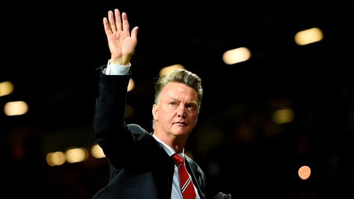 Van Gaal dice basta: «Lascio il calcio, l'avevo promesso a mia moglie»