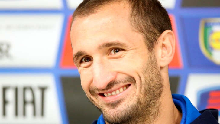 Juventus, Chiellini: «Dani Alves? Spero giochi altre finali di Champions League, ma non col Barcellona...»