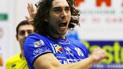 Il palleggiatore Visentini approda al Volley Potentino