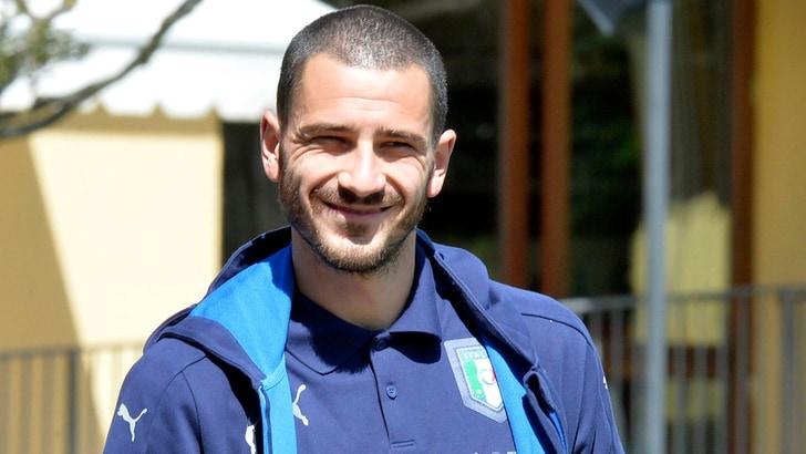 Bonucci e la Nazionale: