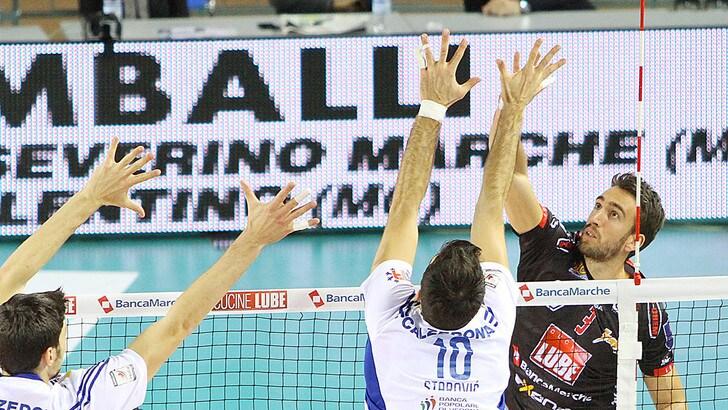 Piacenza ingaggia Simone Parodi. A Perugia torna Mitic