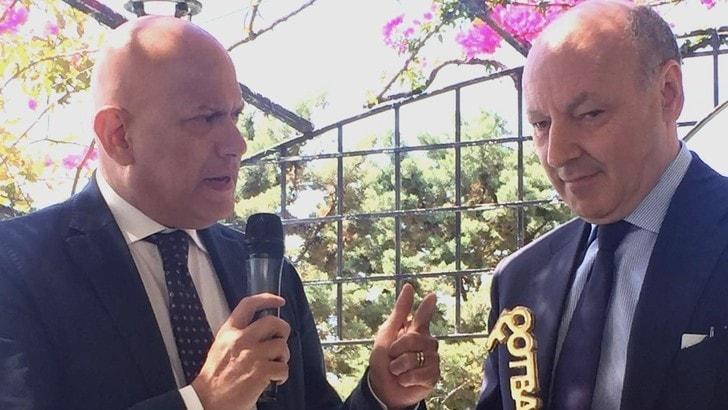 Juventus, Marotta: «Dani Alves e Mascherano fanno la differenza»