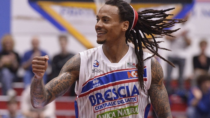 Basket A2, Scafati-Brescia alla notte decisiva