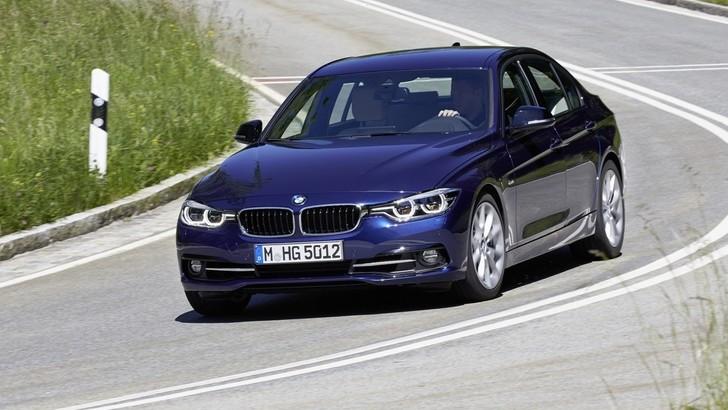 BMW 320d Xdrive, la prova doppia – un classico senza tempo