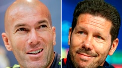 Champions League, Real Madrid-Atletico Madrid: formazioni ufficiali e diretta