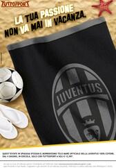 Juventus - Telo mare