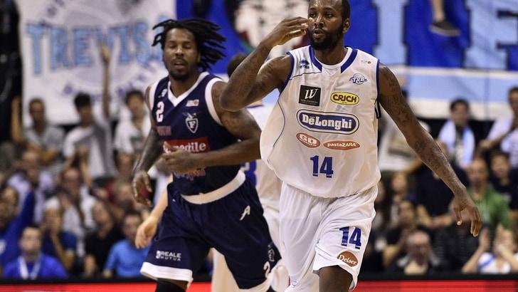 Treviso distrugge la Effe: semifinale sull'1-1