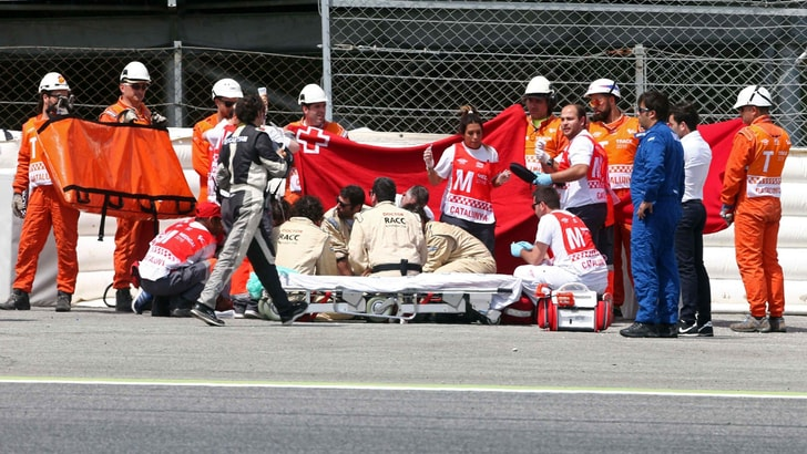 Incidente Salom, Ezpeleta: «Lavoriamo per capire cos'è successo»
