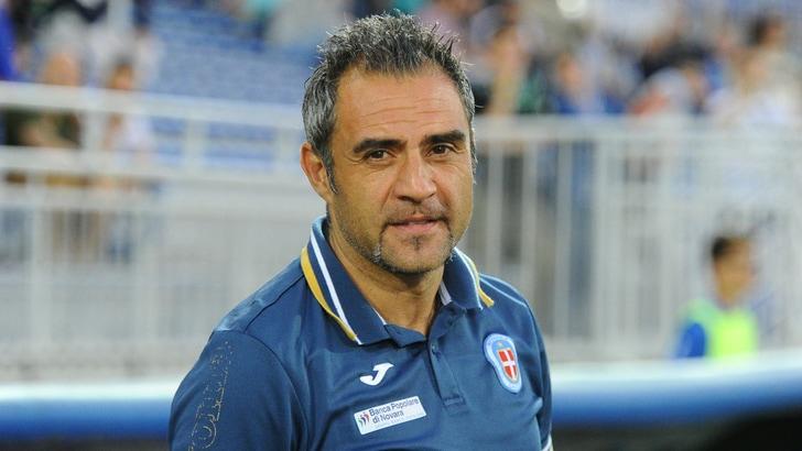 Serie C Feralpisalò, Toscano firma e va in panchina