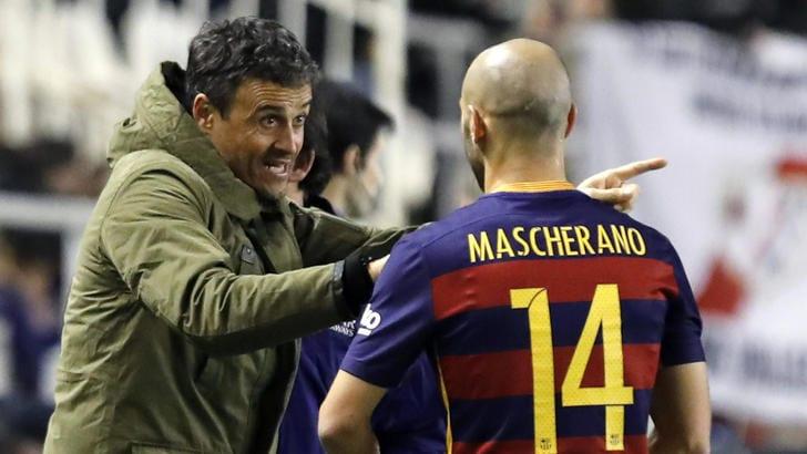 Calciomercato Juventus, Mascherano: «Quando il Barcellona ti vuole è impossibile andarsene»