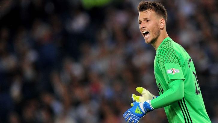 Calciomercato Juventus, Neto all'Everton porta Lukaku