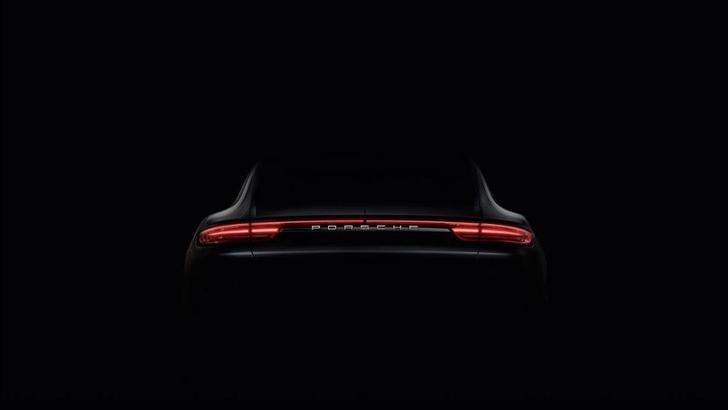 Porsche Panamera, arriva la seconda serie