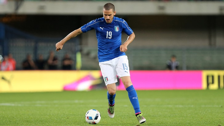 Calciomercato, Rudiger ko: «Il Chelsea punta Bonucci»