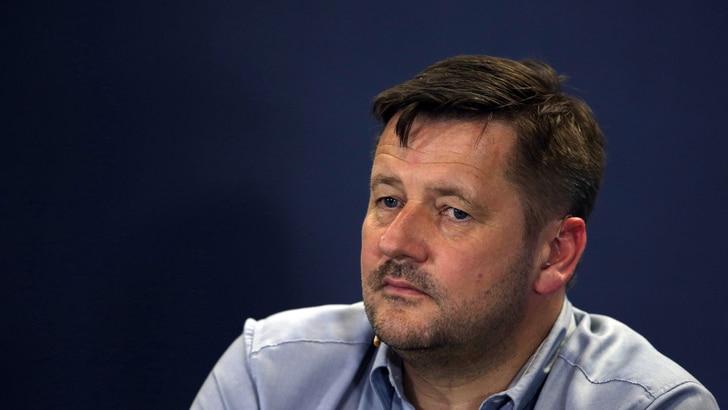 F1, Hembery: «Con nuovi pneumatici un grip incredibile»