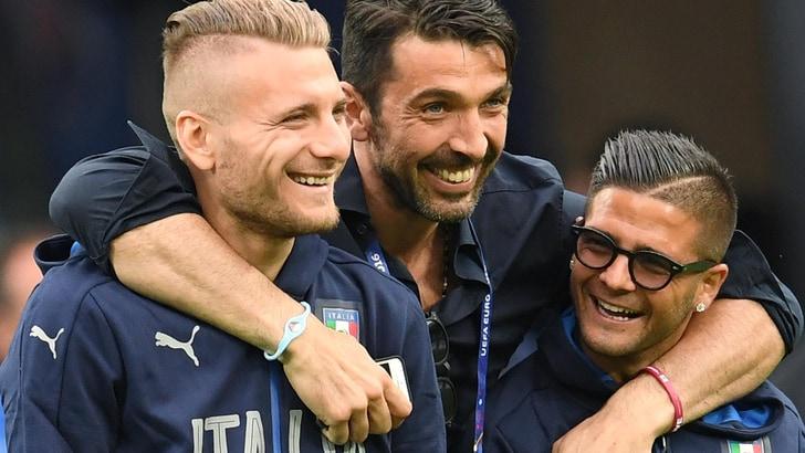 Italia, Buffon: