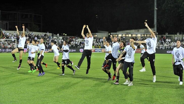 Calciomercato Pro Vercelli, Negro in prestito alla Pro Piacenza