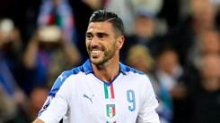 Euro 2016 Italia: rientra l'allarme Pellè