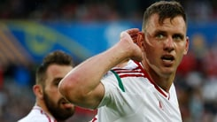 Euro 2016, Austria-Ungheria 0-2: Alaba e compagni partono male