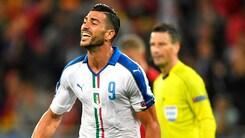 Euro 2016 Italia, padre Pellè critico: «Ha sbagliato gol di testa»