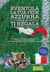 Guerin Sportivo - Luglio