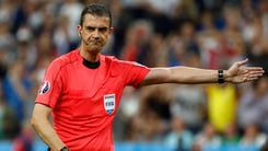 Euro 2016, Italia-Svezia: l'arbitro sarà Kassai